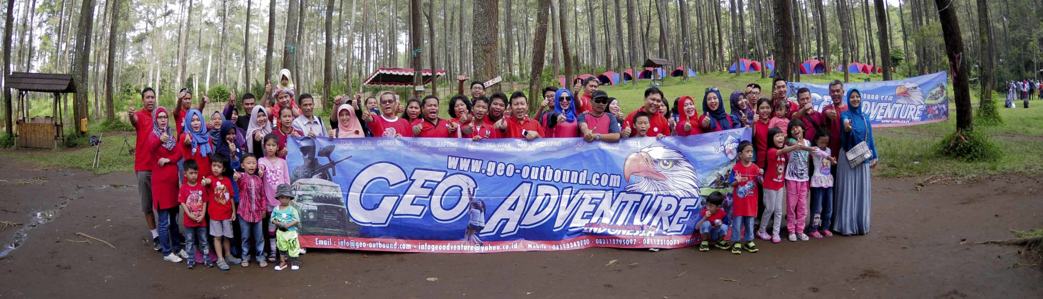 GATHERING OUTBOUND